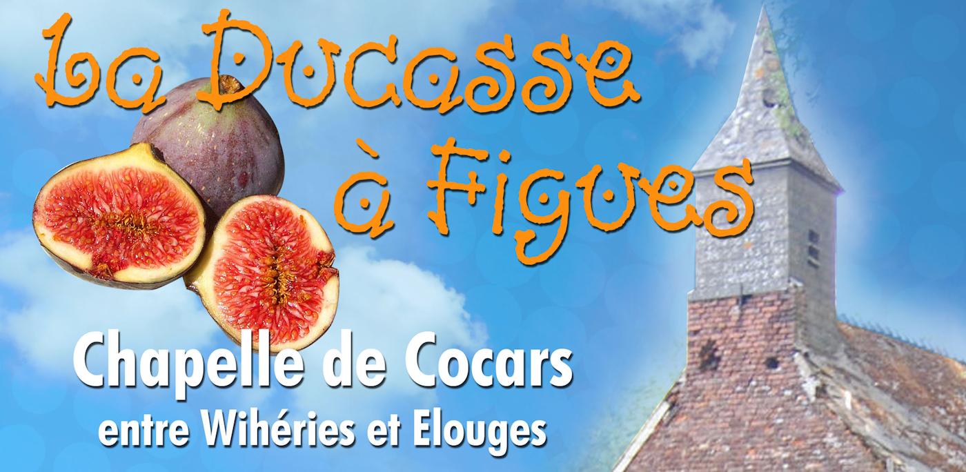 Ducasse à Figues