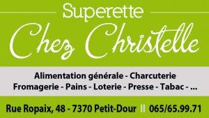 Chez-Christelle