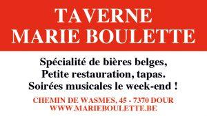 Marie-Boulette