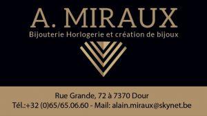 Miraux